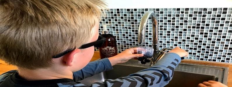 Inspiration til undervisning om, hvad vi bruger vand til – Sorø