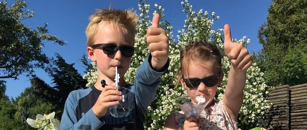 Børnenes VANDagent klub Sorø