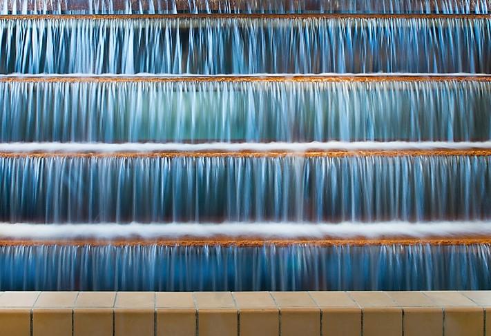 Byg et vandværk på flaske og find ud af, hvordan vandet kommer frem til din vandhane.