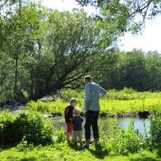 Søer og vandhuller i Gentofte