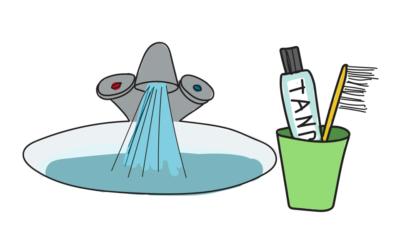 Adgang til ordentlig sanitet i Sorø og andre steder i verden