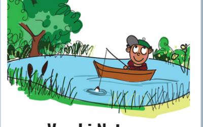Vand i naturen – for de 9 til 14 årige