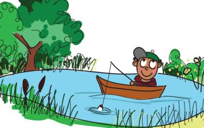 Vand i naturen i Sorø og i andre steder i verden